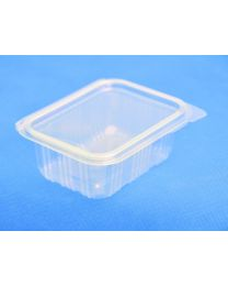 Crystal Salad Containers 375cc