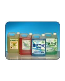 Stertone Pink Bacterial Glass Window Cleaner 500ml
